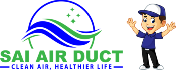 SAI Air Duct Logo