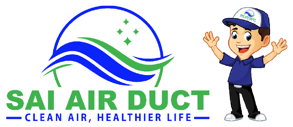 SAI Air Duct Logo